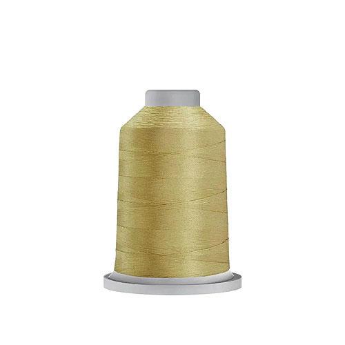 Glide Trilobal Polyester Thread - 40 Wt MINI Spool - Khaki