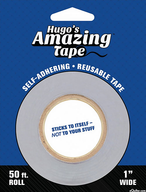 "Hugo's Amazing Tape - 1"" Wide"