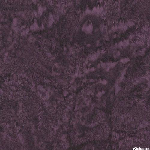 Purple - Hoffman Tonal Hand-Dye - Boysenberry
