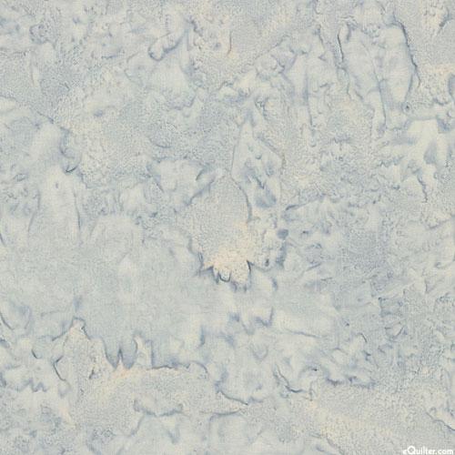 Gray - Hoffman Pastel Hand-dye - Frosty Foggy Gray