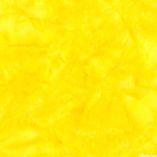 Yellow - Hoffman Tonal Hand-Dye - Daffodil