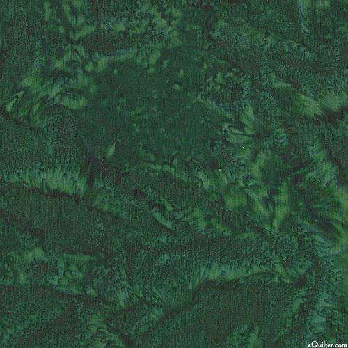 Greens - Hoffman Tonal Hand-dye - Malachite