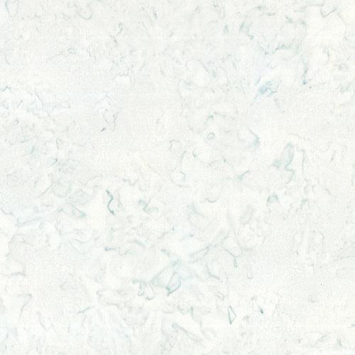 White - Hoffman Tonal Hand-Dye - Snowball