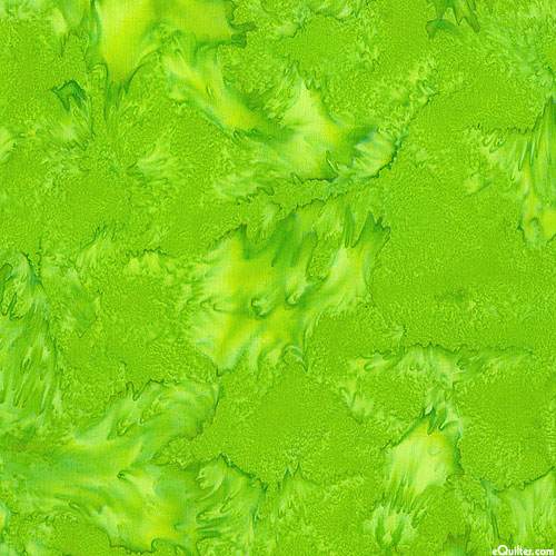 Green - Hoffman Tonal Hand-Dye - Sour Apple Green