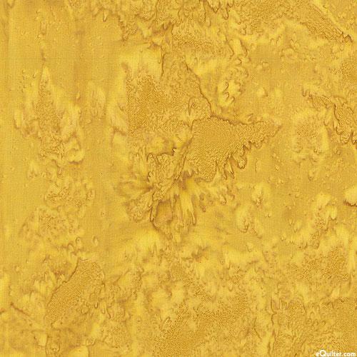Yellow - Hoffman Tonal Hand-Dye - Saffron Gold