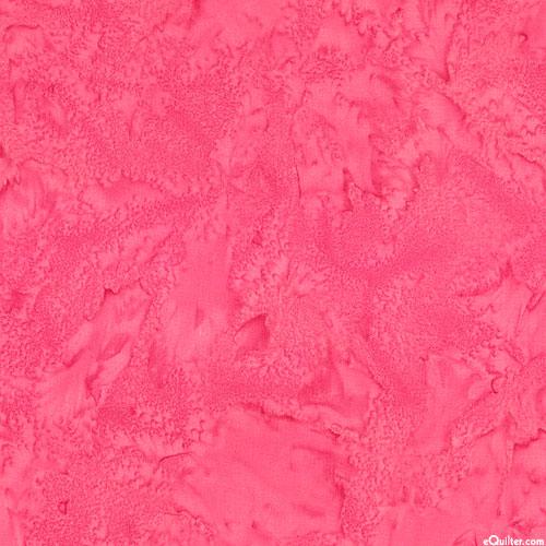 Pink - Hoffman Tonal Hand-Dye - Bright Fuchsia