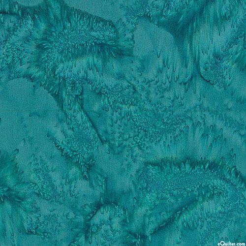Green - Hoffman Tonal Hand-Dye - Blue Spruce