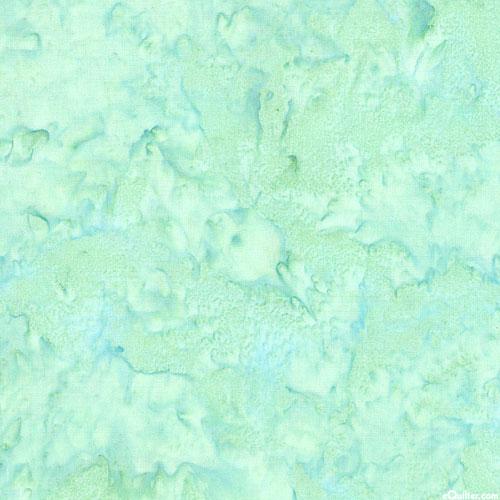 Aqua - Hoffman Tonal Hand-Dye - Mint
