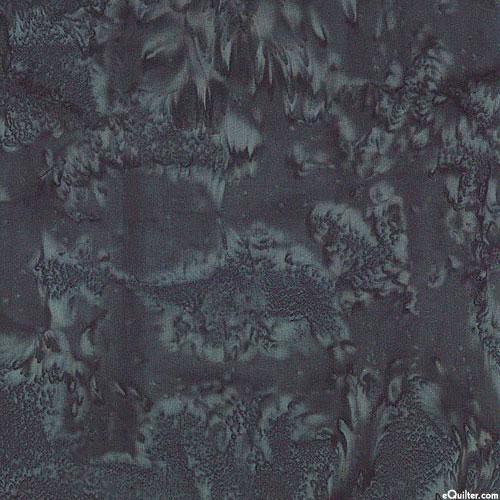 Gray - Hoffman Tonal Hand-Dye - Charcoal Gray