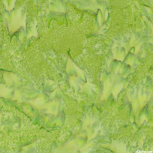 Green - Hoffman Tonal Hand-Dye - Lime Punch