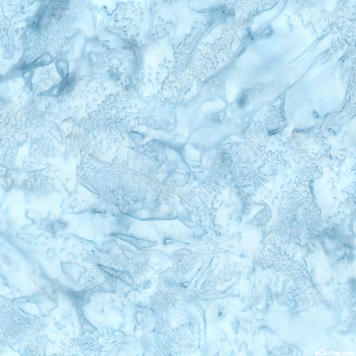 Blues - Hoffman Tonal Hand-Dye - Hydrangea Blue