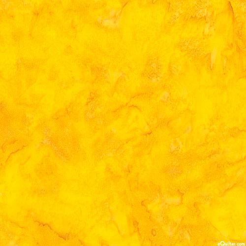Yellow - Hoffman Tonal Hand-Dye - Sunflower Yellow