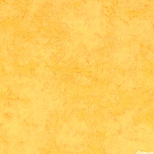 Yellow - Hoffman Tonal Hand-Dye - Golden Sand