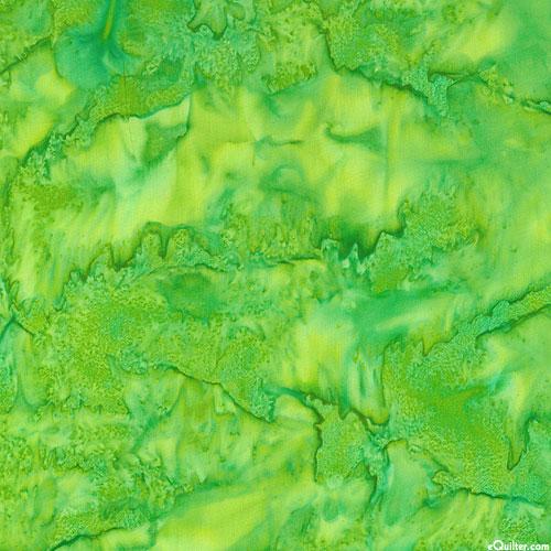 Green - Hoffman Tonal Hand-Dye - Clover Green