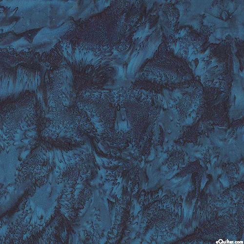Blue - Hoffman Tonal Hand-Dye - Ink Blue