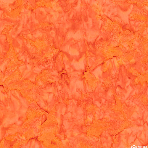 Orange - Hoffman Tonal Hand-Dye - Deep Orange