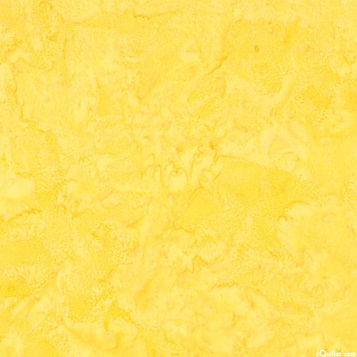 Yellow - Hoffman Tonal Hand-Dye - Banana Cream