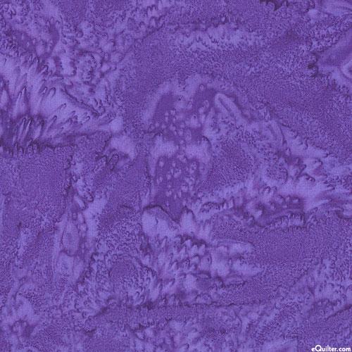 Purple - Hoffman Tonal Hand-Dye - Violet Purple