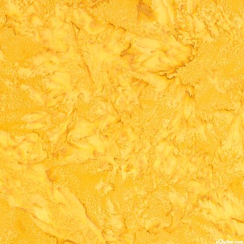 Yellow - Hoffman Tonal Hand-Dye - Ochre Yellow