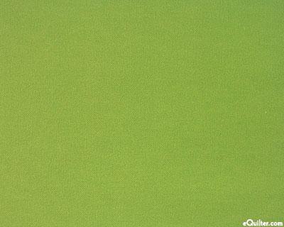 "Green - Solid Cotton Flannel - Avocado - 42"" FLANNEL"