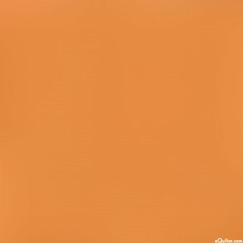 Yellow - Kaufman Kona Solid - Amber