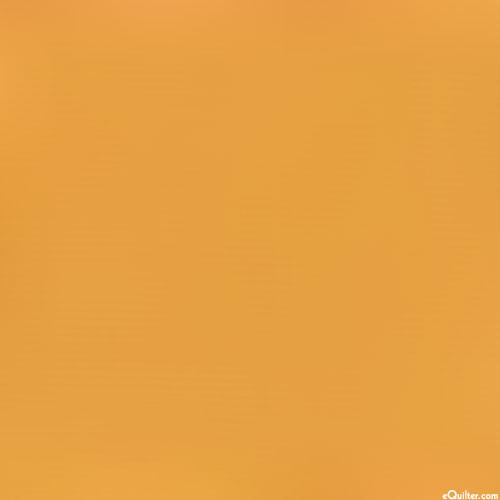 Yellow - Kaufman Kona Solid - Butterscotch