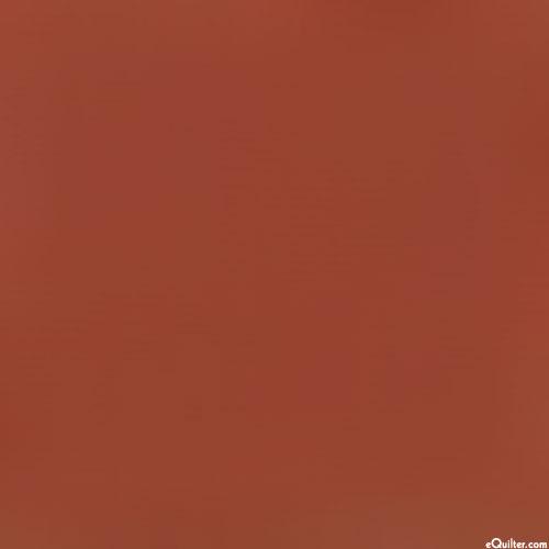 Brown - Kaufman Kona Solid - Cinnamon