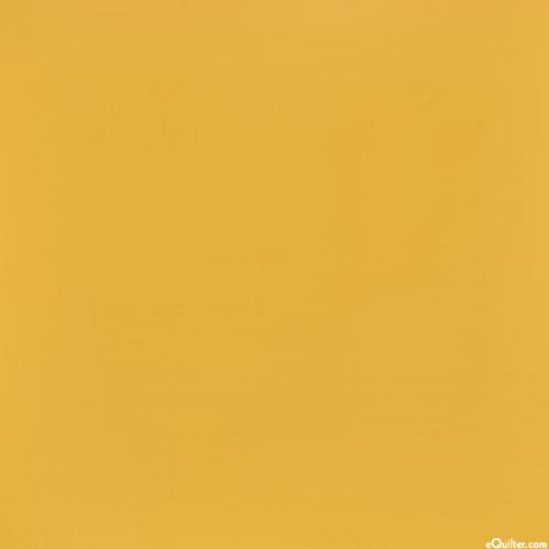 Yellow - Kaufman Kona Solid - Curry