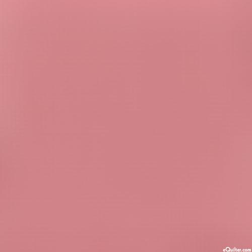 Pink - Kaufman Kona Solid - Rose