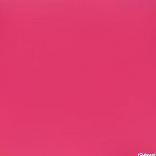 Pink - Kaufman Kona Solid - Valentine Pink