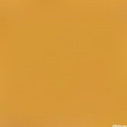 Gold - Kaufman Kona Solid - Yarrow