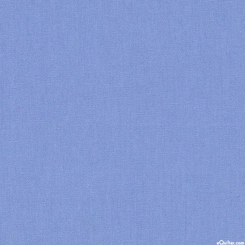 Essex Solid - Periwinkle - COTTON/LINEN