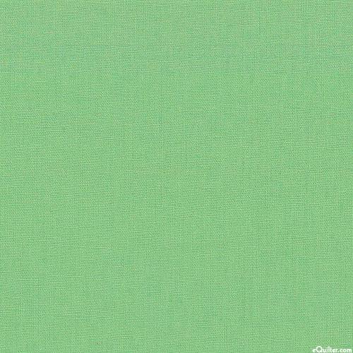 Essex Solids - Willow Green - COTTON/LINEN