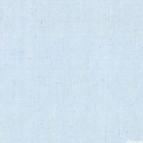 Essex Metallic Yarn-Dye - Cloud Blue/Pearlescent - COTTON/LINEN