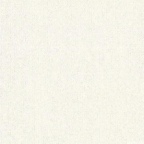 Essex Metallic Yarn-Dye - Alabaster/Silver - COTTON/LINEN
