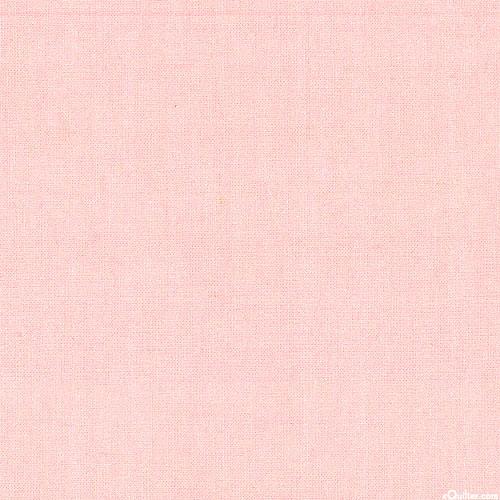 Essex Metallic Yarn-Dye - Peony Pink/Opal - COTTON/LINEN