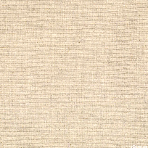 """Brussels Washer Blend - Natural - LINEN/RAYON - 52"""" WIDE"""