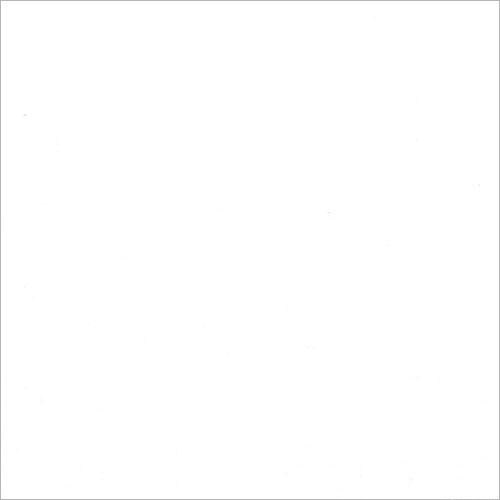 PFD - Mammoth ORGANIC FLANNEL - White