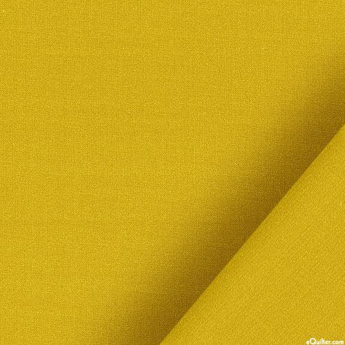 """Radiance - Rich Gold - SILK/COTTON - 43"""" WIDE"""