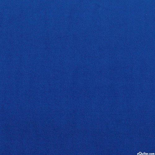 """Lush Velveteen - Royal Blue - 42"""" WIDE"""