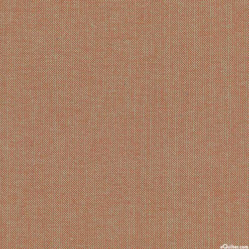 Harriot - Thick Threads Yarn-Dye - Terracotta