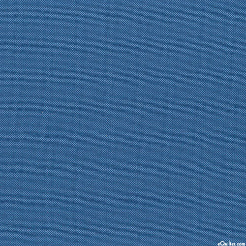 Harriot - Thick Threads Yarn-Dye - Steel Blue