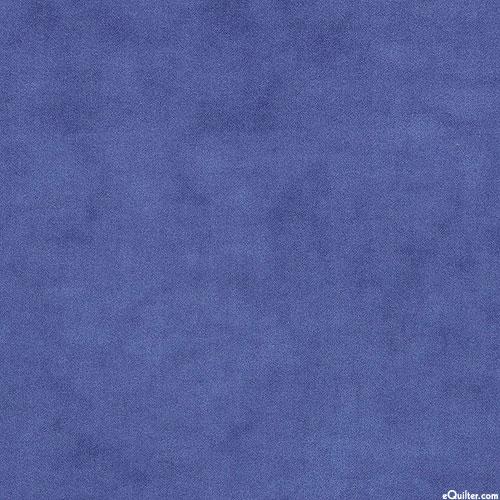 Wool & Needle VI - Clouded Blender - Hyacinth - FLANNEL