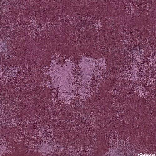 Grunge - Urban Gesso - Berry Wine