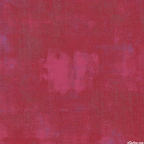 Grunge - Urban Gesso - Beet Red