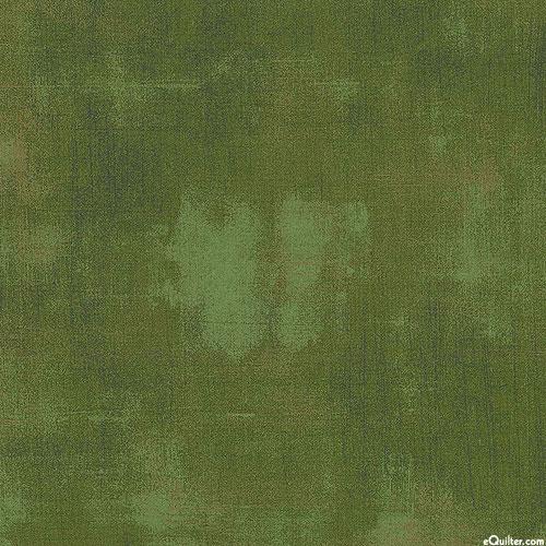 Grunge - Urban Gesso - Forest Green