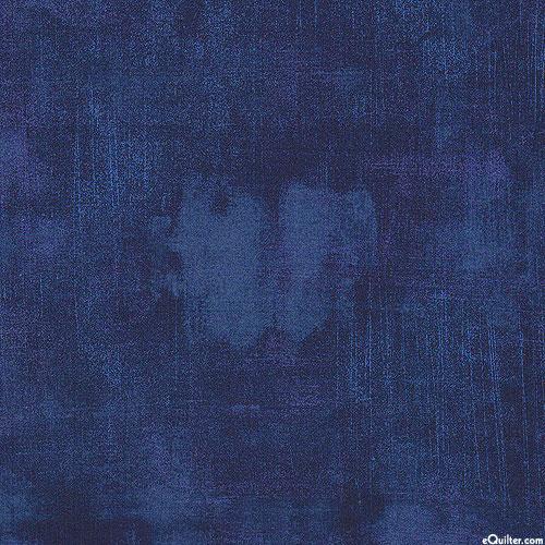 Grunge - Urban Gesso - Peacoat Blue