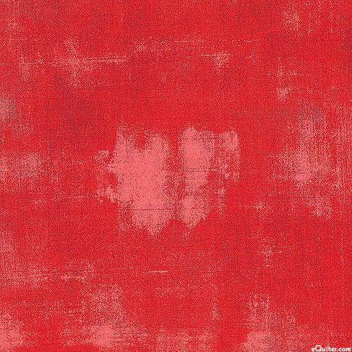 Grunge - Urban Gesso - Cherry Red