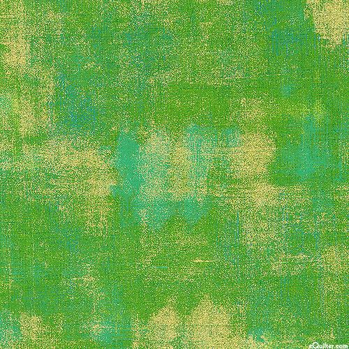 Grunge - Urban Gesso - Fern Green/Gold