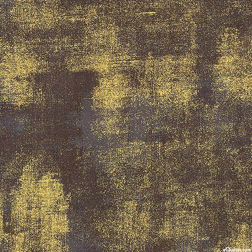 Grunge - Urban Gesso - Coal Gray/Gold
